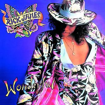 Wonderful [CD] USA import