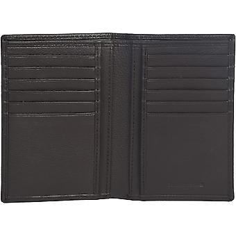 FengChun von Amazon Geldbrse aus Leder fr Damen und Herren Flaches Design mit RFID