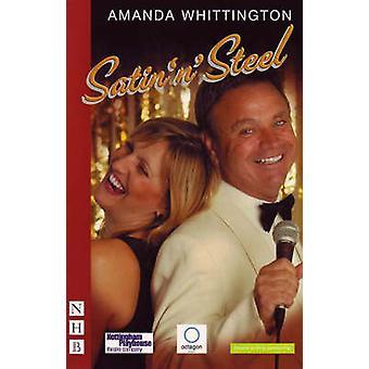 Satin n Steel par Amanda Whittington