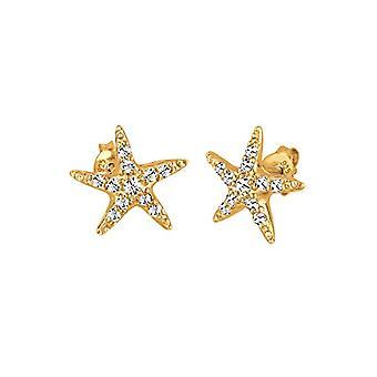 Goldhimmel Women's Tone Earrings