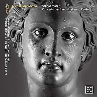 Stabat Mater [CD] USA import
