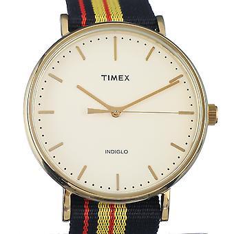 Timex archief horloge fairfield abt522