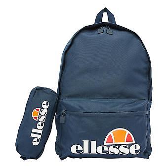 Ellesse Rolby Backpack - Navy