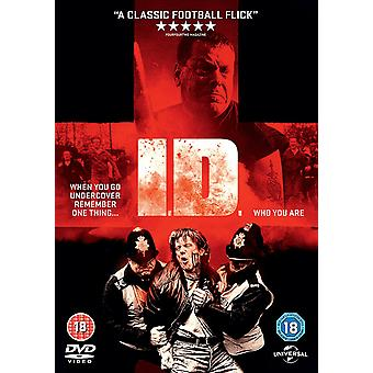 I.D. DVD