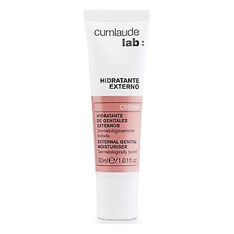 Crème hydratante Cumlaude Lab Soins Intimes (30 ml)