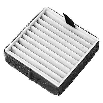 UVC Hepa Air Purifier Replacement Filter Pack Of 2