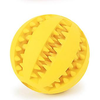 Toys For Dogs Rubber Dog Ball For Puppy Dog For Pet Puppies Large Dogs Tooth