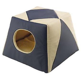 Ferplast Casota Excelsior (Gatos , Repouso , Iglus e tendas)