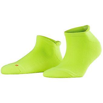 Falke Cool Kick Sneaker Socken - Lightning Yellow