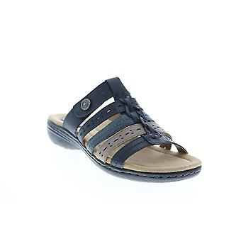 Earth Origins Adult Womens Kaitlyn Strap Sandals