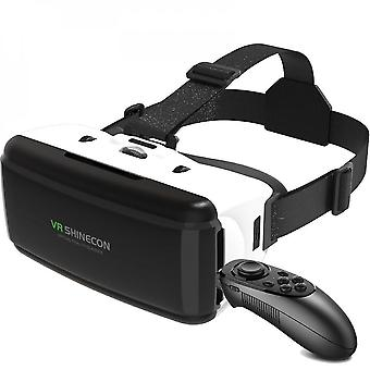Vrshinecon G06 Vr Headset For Phone Virtual Reality Goggles(G06 052)