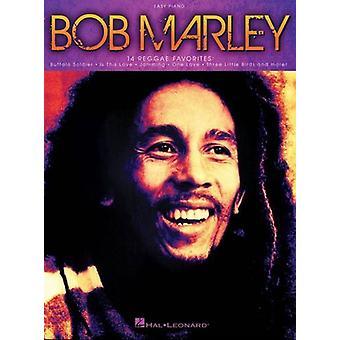 Bob Marley - Piano fácil