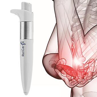 Elektronische Puls Analgesie Pen Körper Schmerz Relief Akupunktur Punkt Massage Pen