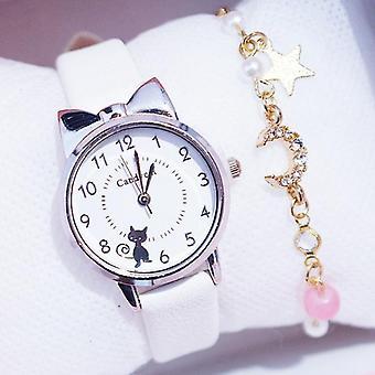 Модные часы для девочек начальной школы