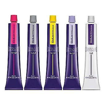 Colorante permanente Salermvison Salerm Fc8 (75 ml)