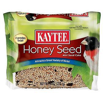 كايتي العسل بذور كعكة البذور المصغرة - 9 أوقية