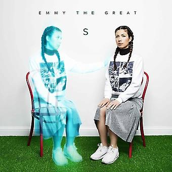 Emmy the Great - S [Vinyl] USA import