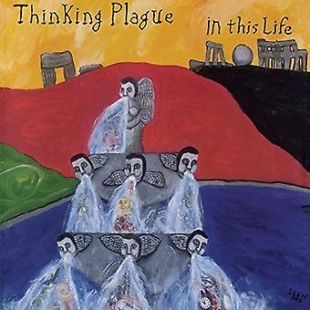 Thinking Plague - In This Life [CD] USA import