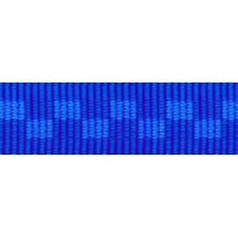 Tuff Lock 120cm großen blauen Checker
