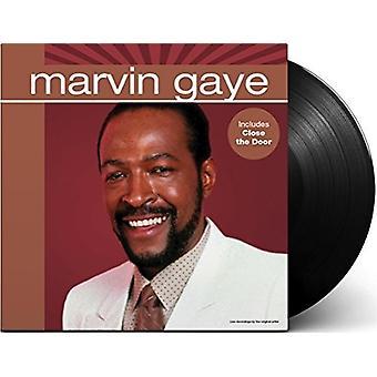 Various Artist - Marvin Gaye [Vinyl] USA import