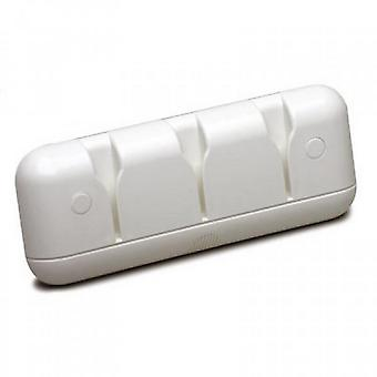 W4 3 Way Towel Grip Holder (For Leisure Vehicles)