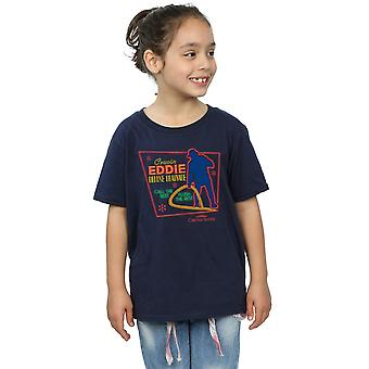 National Lampoon's Christmas Vacation Girls Cousin Eddie T-Shirt