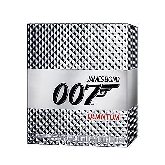 James Bond 007 Quantum Eau de Toilette 30ml EDT Spray