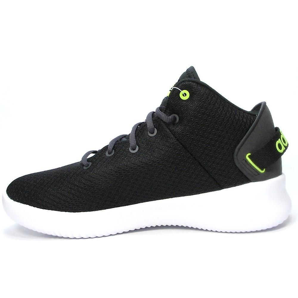 Adidas Neo Cloudfoam Cf Refresh Mid Bb9907 Universal All Year Men Shoes
