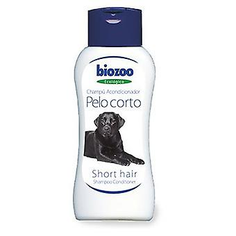 Axis-Biozoo Ecological Shampoo Conditioner for Short Hair Dogs
