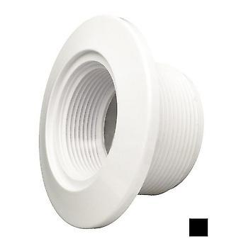 "Hayward SP1022S2BLK 2"" soquete PVC retorno encaixe - preto"