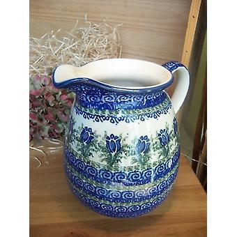 Jar, 2000 ml, height 18 cm, 7 polonaise poterie - ceramic tableware, BSN 1790