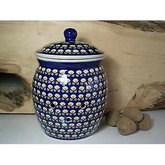 Potet panorering, 5 liter, 30 cm høy, Ø 18 cm, tradisjon 83, BSN 11001
