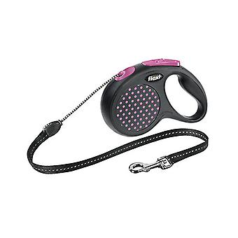 flexi Design Retractable Dog Lead