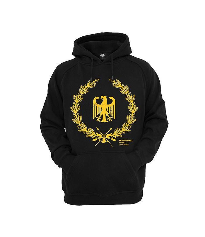 Zoonamo Hoodie Tyskland av klassiska