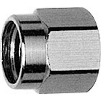 Connettore SMA Plug, dritto 50 Ω Telegärtner J01150B0111 1/PC