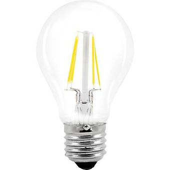 Müller-Licht LED (monochrome) EEC A++ (A++ - E) E27 Arbitrary 6 W = 51 W Warm white (Ø x L) 60 mm x 106 mm Filament 1 pc(s)