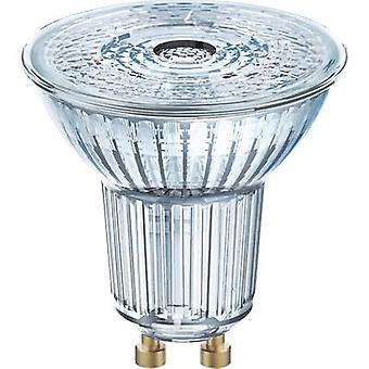 OSRAM LED (monochroom) EEC A+ (A++ - E) GU10 Reflector 3 W = 35 W Warm wit (Ø x L) 51 mm x 55 mm 1 pc(s)