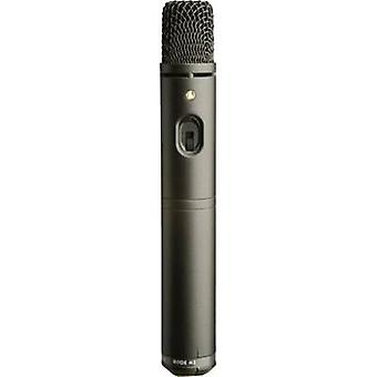 RODE Microphones M3 Microphone (instruments) Transfer type:Corded incl. pop filter, incl. clip