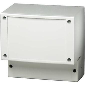 Fibox PC 17/16-FC3 Controller enclosure 160 x 166 x 117 Polycarbonate (PC) Smoke grey 1 pc(s)