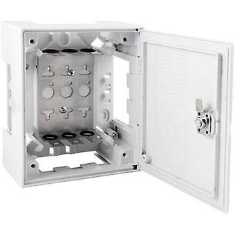 EFB Elektronik 46025.5 Plastic JUNCTION BOX I Add-on frame BOX I Content: 1 pc(s)