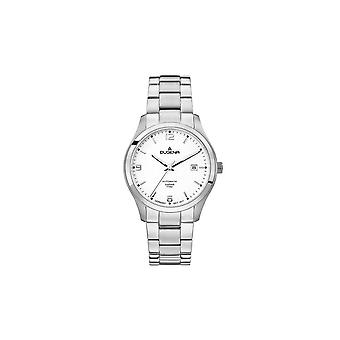 Dugena watch traditional classic safe automatic 4460698