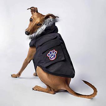 カナダの犬エベレスト エクスプ ローラー犬ジャケット