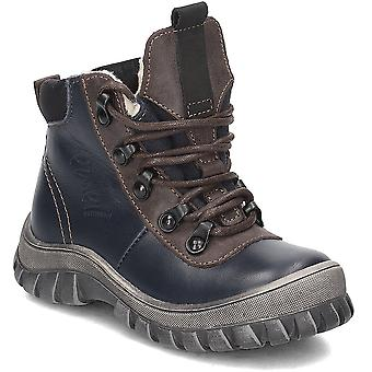 Emel E246010 universal winter kids shoes