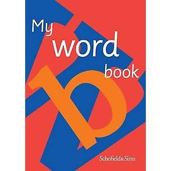 My Word Book by Sally Johnson - 9780721709611 Book
