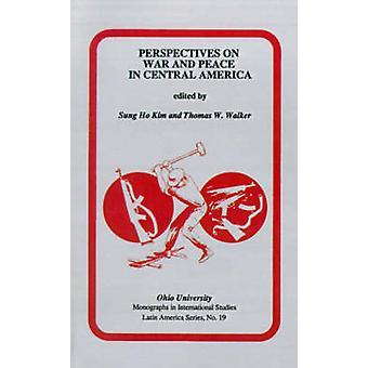 Perspektiven über Krieg und Frieden in Mittelamerika - Symposium - Papiere b