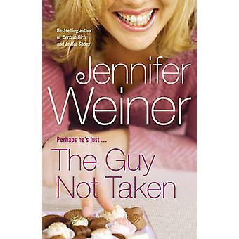 Facet nie zrobione - historie przez Jennifer Weiner - 9781416527701 książki