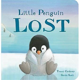 Kleiner Pinguin von kleinen Pinguin verloren verloren - 9781788810081 Buch
