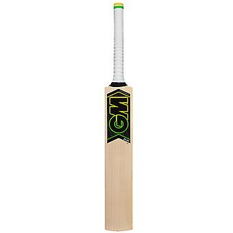 Gunn & Moore 2018 Zelos 101 Junior Kashmir Willow Cricket Bat
