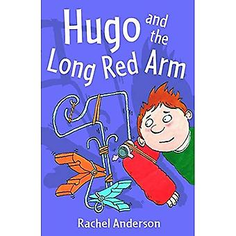 Year 4: Hugo and the Long Red Arm (White Wolves: Imagined Worlds)