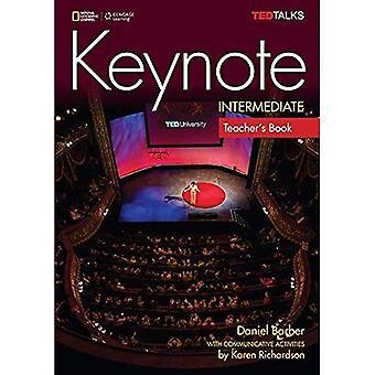 Keynote Intermediate